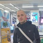 Олег Попов 25 Челябинск
