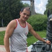 Веталь, 41, г.Александров