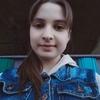 Настя, 16, г.Тростянец
