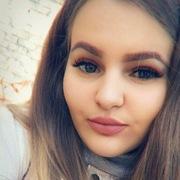 Мари, 20, г.Кропивницкий
