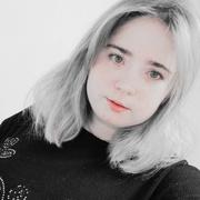 Ольга Чекрыжова, 22, г.Шатура