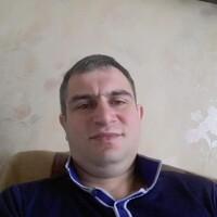 Сахиб, 39 лет, Водолей, Москва