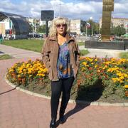 Лена, 48, г.Вуктыл