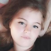 Евгения Сороченкова, 19, г.Уссурийск