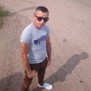 avgust 30 лет (Скорпион) Торопец