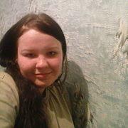Настёна, 27, г.Искитим