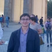 Константин, 31, г.Александров