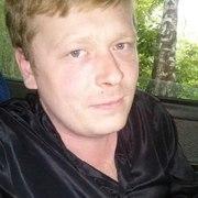 Антон 35 лет (Телец) Чусовой
