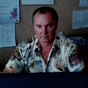 igor, 55 лет, Скорпион