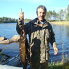 Валерий, 60, г.Суоярви