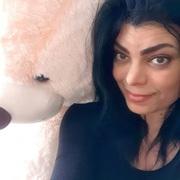 Наталья 45 лет (Лев) хочет познакомиться в Терновка