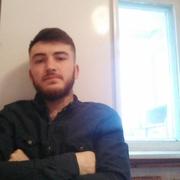 nurik, 23, г.Казань