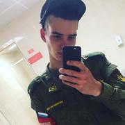 Даниил, 19, г.Петродворец