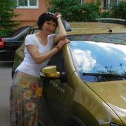 Оксана, 48, г.Зарайск