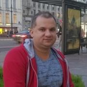 Антон 34 Санкт-Петербург