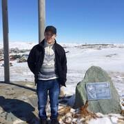 санёк 26 лет (Весы) Саракташ