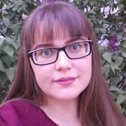 Екатерина, 24, г.Волжский (Волгоградская обл.)