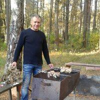 Олег, 47 лет, Водолей, Санкт-Петербург