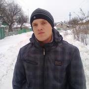 Иван, 30, г.Матвеев Курган