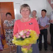 марина, 54, г.Кяхта