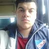 Ivan Vega, 21, г.Монтевидео