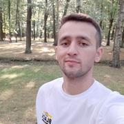 Манучехр 24 года (Водолей) Санкт-Петербург