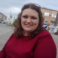 Елена, 36 лет, Рыбы, Канск
