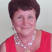 Rakhima, 63, г.Лесосибирск