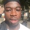 Stephen Frimpong, 30, Newcastle upon Tyne