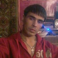 саня Васильев, 37 лет, Весы, Красноярск