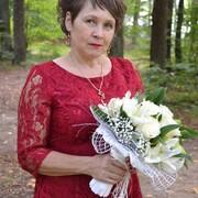 Ирина Ярославцева, 52 года, Овен