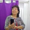 Владлена, 50, г.Санкт-Петербург