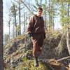 Матвей, 30, г.Селенгинск