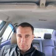Александр, 31, г.Усть-Катав