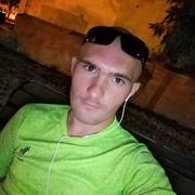 Андрей, 28, г.Старый Оскол