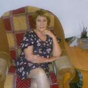 Нина, 54, г.Усолье-Сибирское (Иркутская обл.)