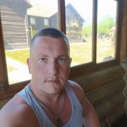 Михаил Шишеморов, 30, г.Сокол