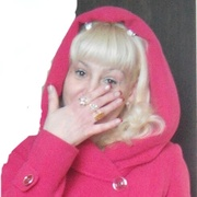 Марина, 42, г.Приобье