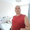 Rado, 47, Stoke-on-Trent