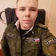 Денис, 25, г.Лиски (Воронежская обл.)