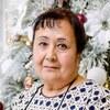 Найля, 60, г.Уфа