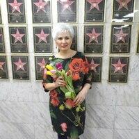 Дианора, 57 лет, Рак, Уфа