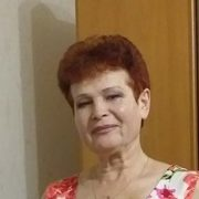 Надежда, 60, г.Арсеньев