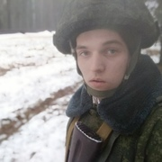 Юрий 30 Солигорск