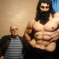 Илья, 55 лет, Дева, Владивосток