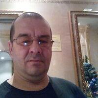 Валерий, 52 года, Козерог, Москва