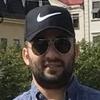 Ali, 30, г.Гётеборг