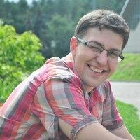 Александр, 34 года, Рак, Киев