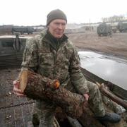 Дмитрий 53 года (Весы) Черкассы