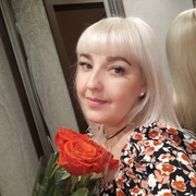 Светлана 43 года (Близнецы) Белгород